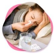 Síntomas del corona virus