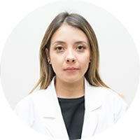 Ginecóloga en satélite